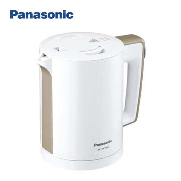 Panasonic 國際牌 NC-HKT081 0.8L防傾倒 電熱水壺