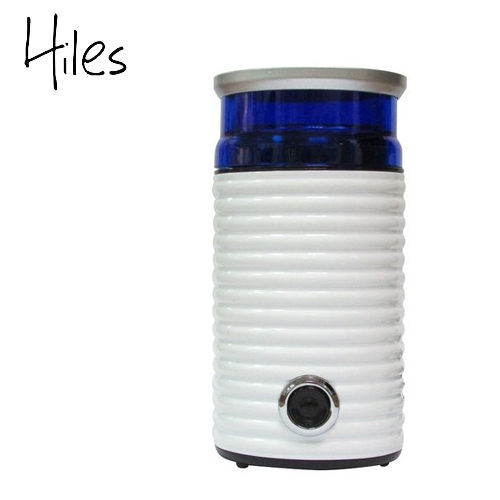 【HILES】電動磨豆機(HE-386W2)