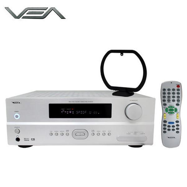 【VEA】5.1聲道數位解碼收音擴大機(RA-5100)/杜比Dolby/DTS全解碼