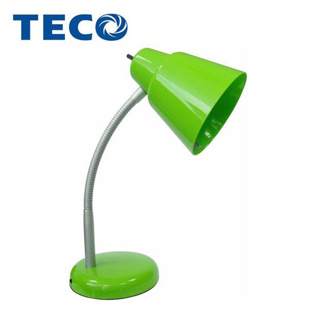 【超值福利品】TECO東元復古造型檯燈 XYFDL077