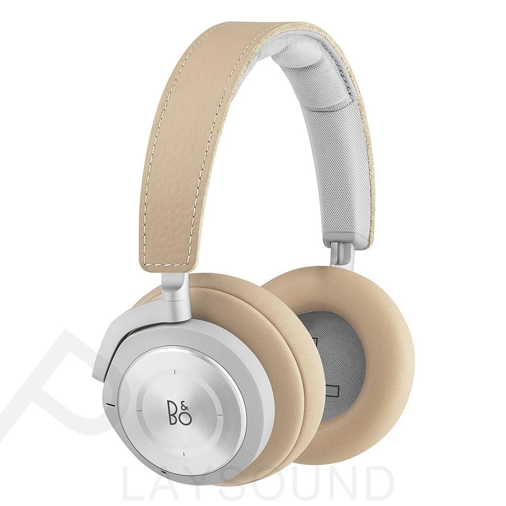 B&O PLAY BeoPlay H9i 自然棕 觸控降噪 無線藍牙耳機 Bang & Olufsen