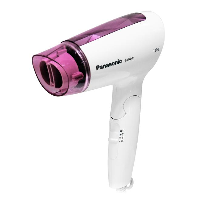 【Panasonic國際牌】速乾型吹風機 EH-ND21