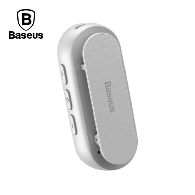 Baseus 倍思 BA02 鏡月藍牙適配器 -白色