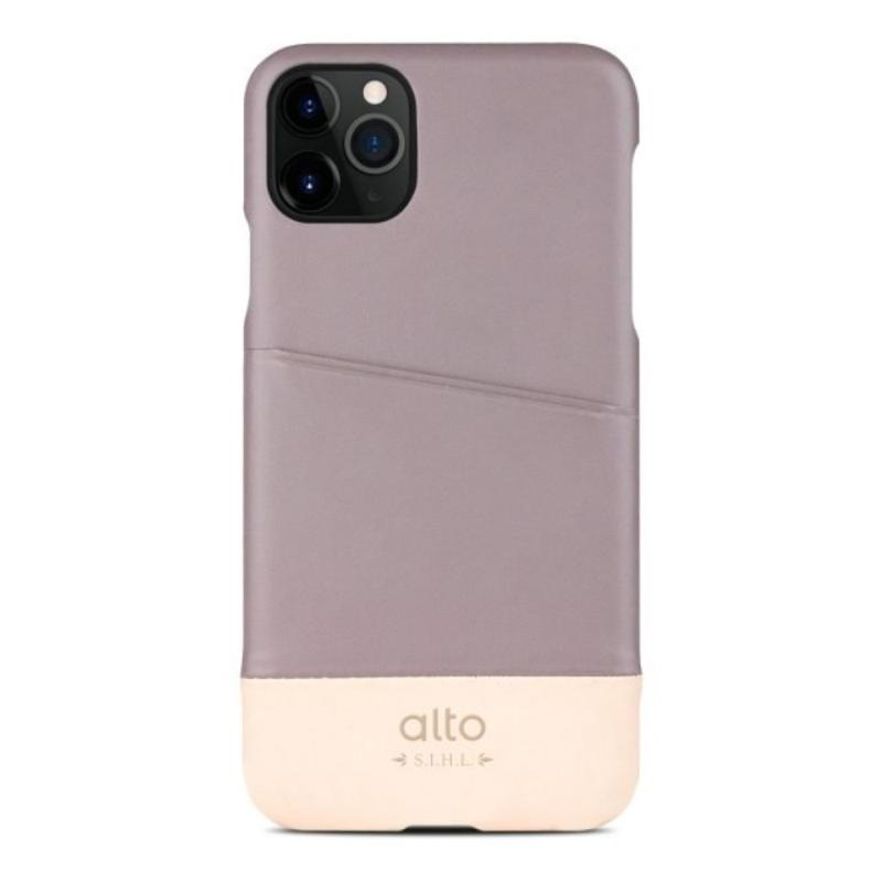 alto 背蓋 Metro iPhone11 Pro 5.8 灰/本