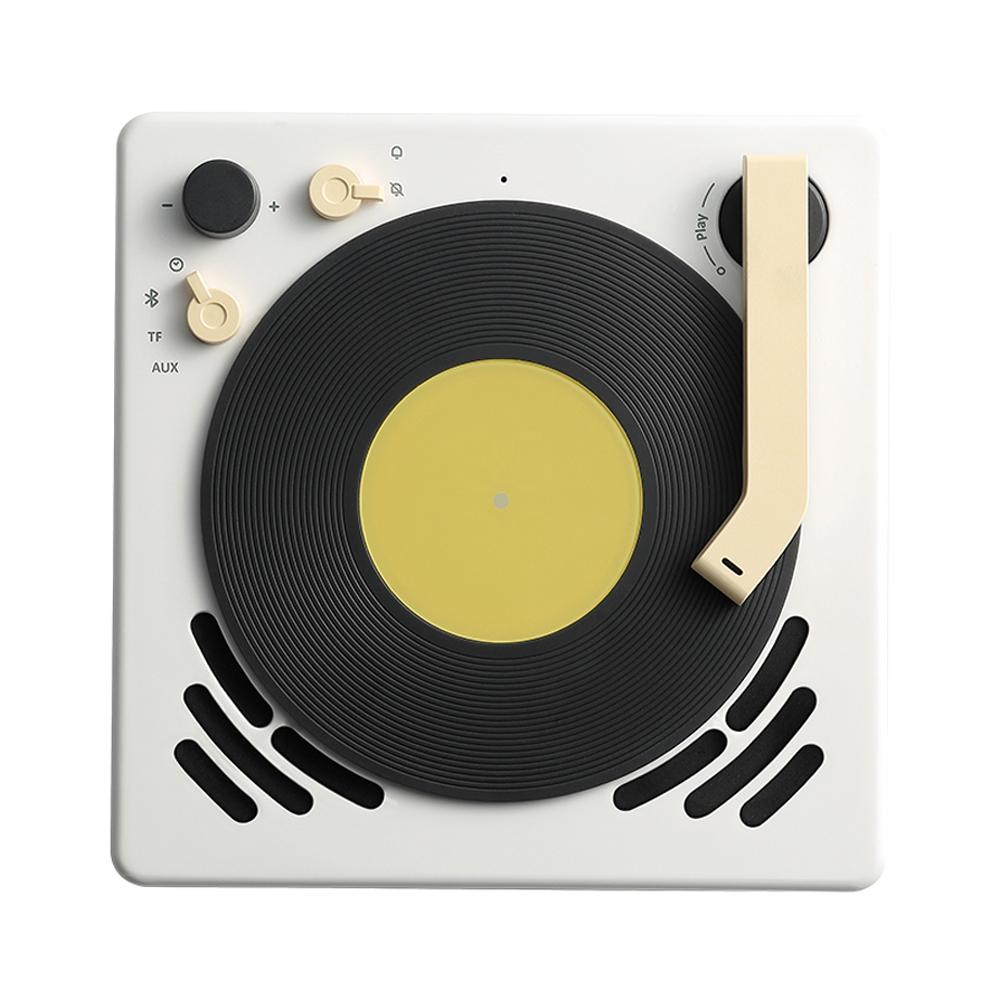 Beefo 創意迷你小唱機藍牙音響