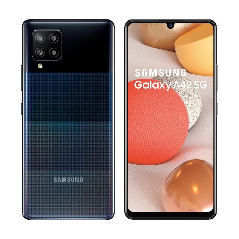 SAMSUNG Galaxy A42 5G SM-A426【贈行動電源】