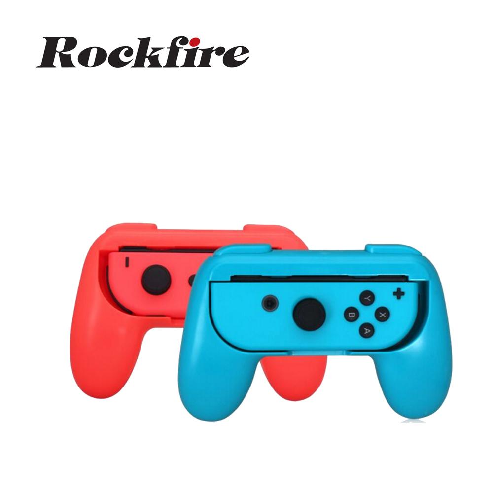 Rockfire Switch 控制器握把一組二入