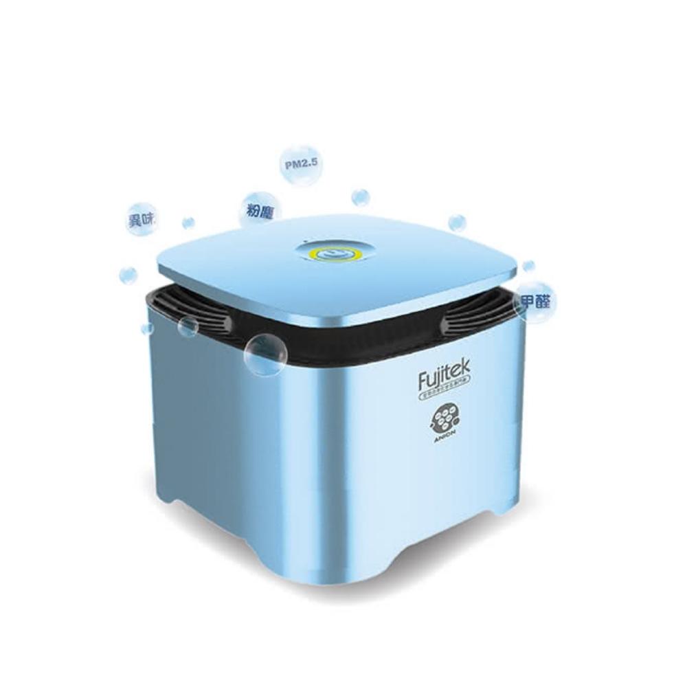 富士電通負離子空氣清淨機FT-AP08