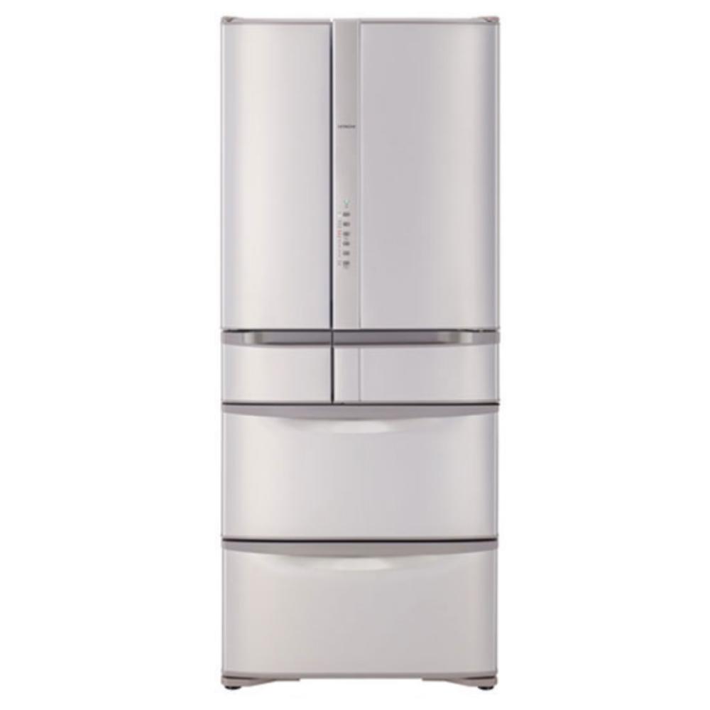 【HITACHI 日立】日本原裝變頻615L六門電冰箱RSF62J