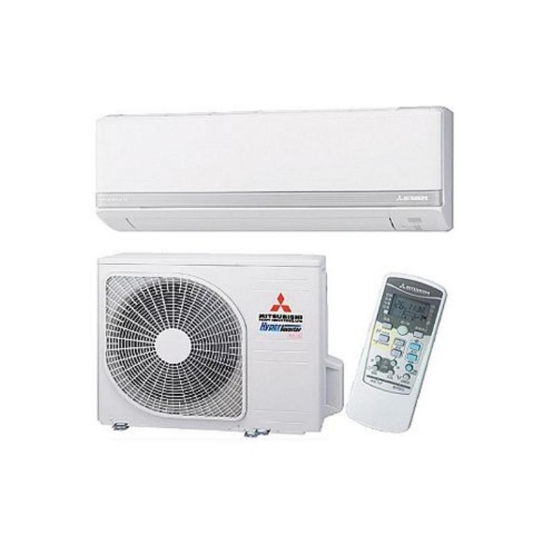 ★含標準安裝★【三菱重工】一對一變頻分離式冷氣DXK100ZRT-S/DXC100VNPT-S《16坪》