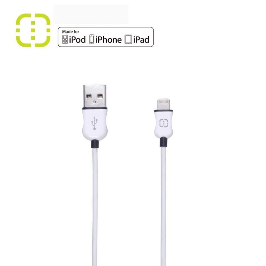 Walnut APPLE MFI認證 Lightning 8pin iPhone傳輸充電線1.2M