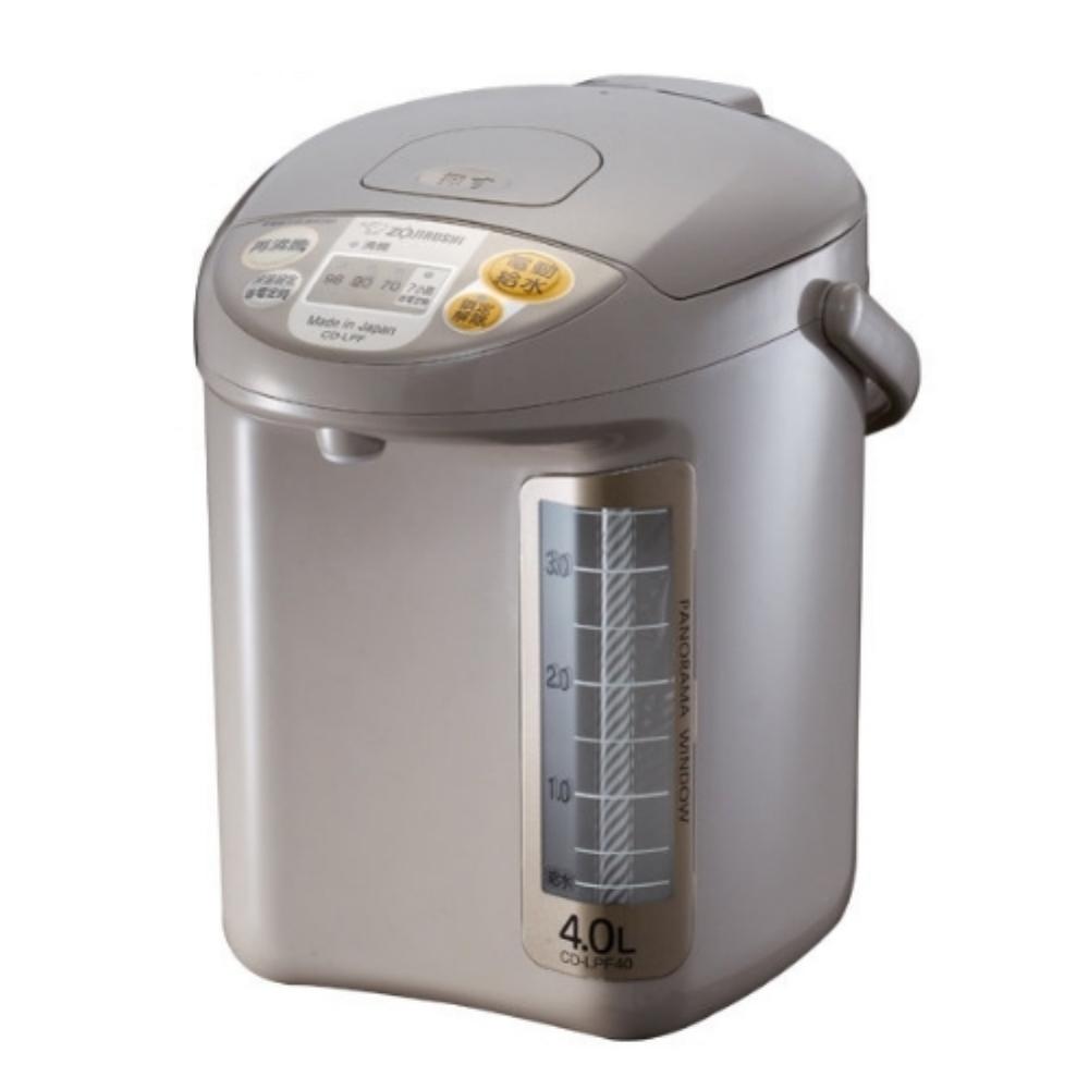 象印5公升寬廣視窗微電腦電動熱水瓶CD-LPF50