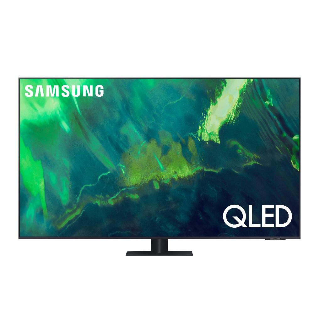 三星65吋QLED 4K電視QA65Q70AAWXZW(含標準安裝)★回函贈★
