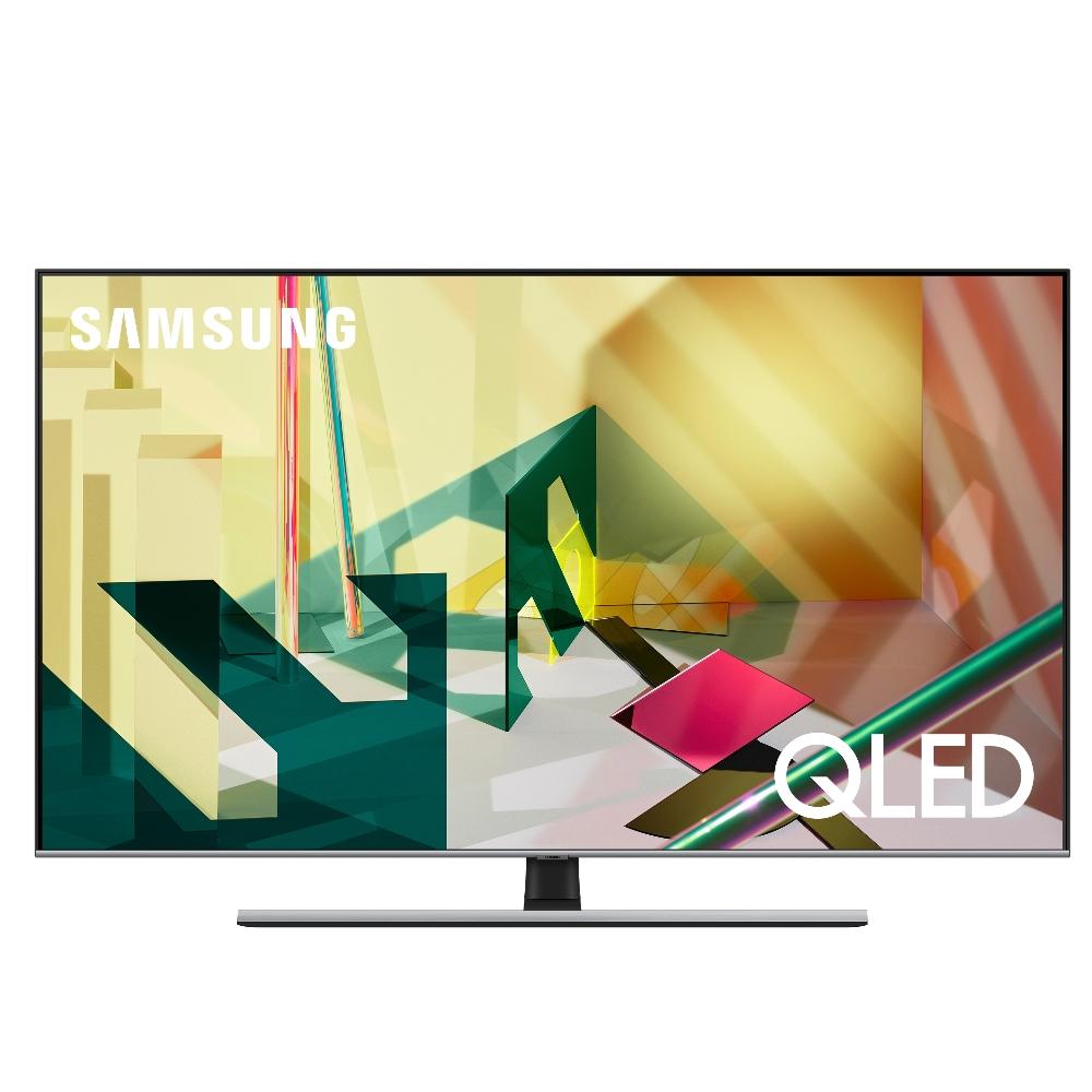 折價券★三星55吋QLED 4K電視QA55Q70TAWXZW