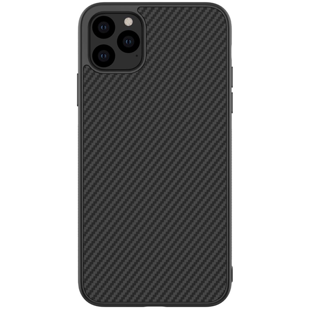 NILLKIN Apple iPhone 11 Pro 5.8 纖盾保護殼(黑色)