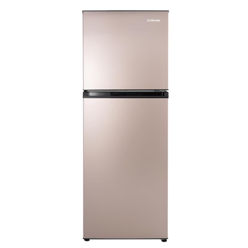 TATUNG大同 310L變頻雙門冰箱 一級能效 香檳金 TR-B1315VHR【贈基本安裝】