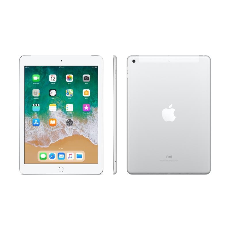 iPad LTE 32GB(2018)【限時下殺78折】