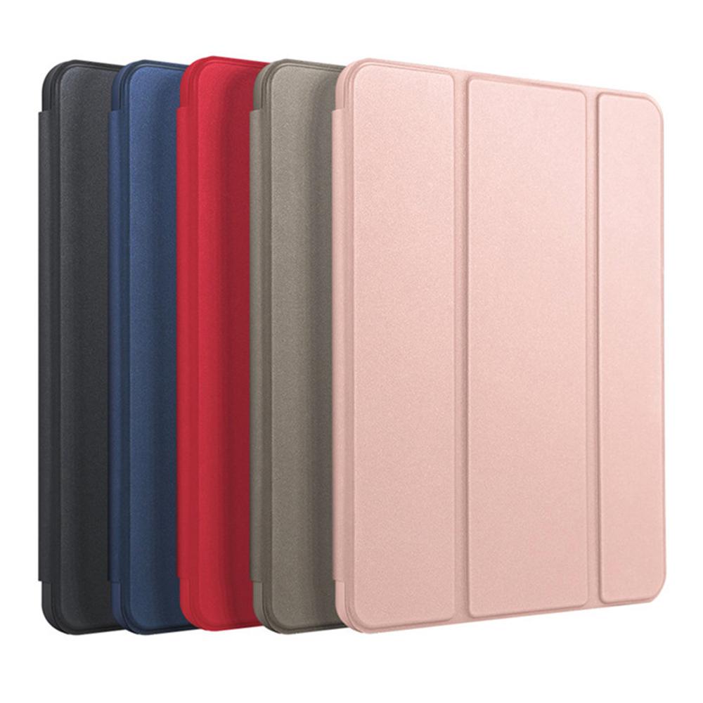 DUX DUCIS Apple iPad Air(2019)/Pro 10.5 OSOM 筆槽皮套(藍色)