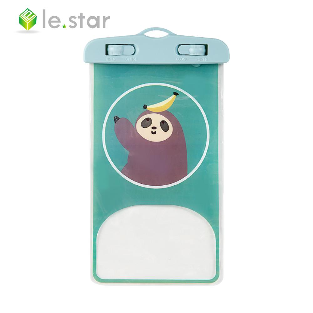 lestar 稚趣萌寵手機防水袋(通用版) 樹懶