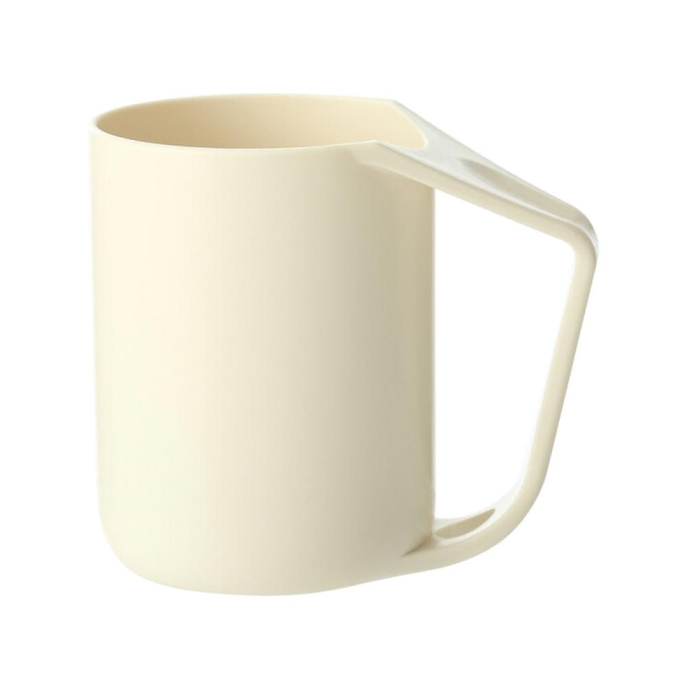 FaSoLa 可瀝水倒立牙刷杯 -淺綠