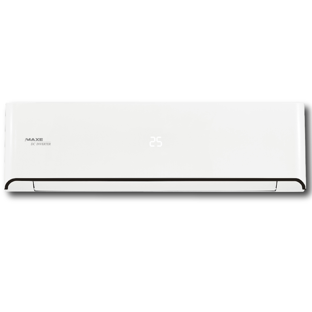 MAXE萬士益變頻冷暖分離式冷氣8坪MAS-50MVH/RA-50MVH