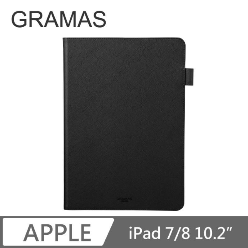 Gramas 側掀皮套 APPLE iPad 10.2 (2019/2020)