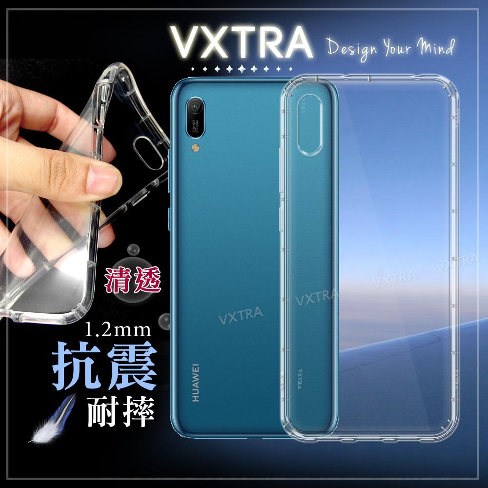 VXTRA 華為 HUAWEI Y6 Pro 2019 防摔氣墊保護殼 空壓殼 手機殼