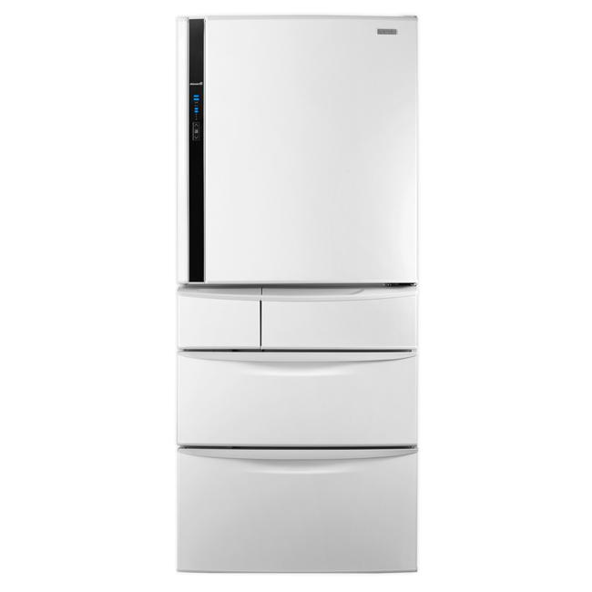 【CHIMEI奇美】560L五門真空保鮮變頻冰箱 UR-P56VE1