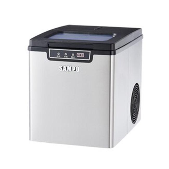 聲寶SAMPO 微電腦全自動7分鐘快速製冰機 KJ-SD12R
