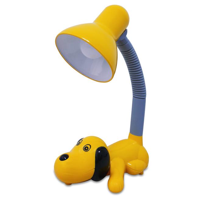 【銳奇】美觀可愛巴九檯燈 LED-789
