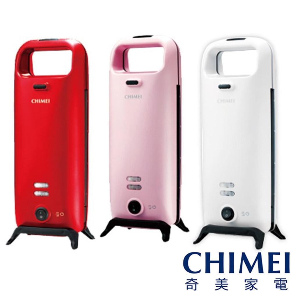 【CHIMEI奇美】3in1翻轉鬆餅機 HP-07AT0B 聖誕紅 HP-07AT0B-R