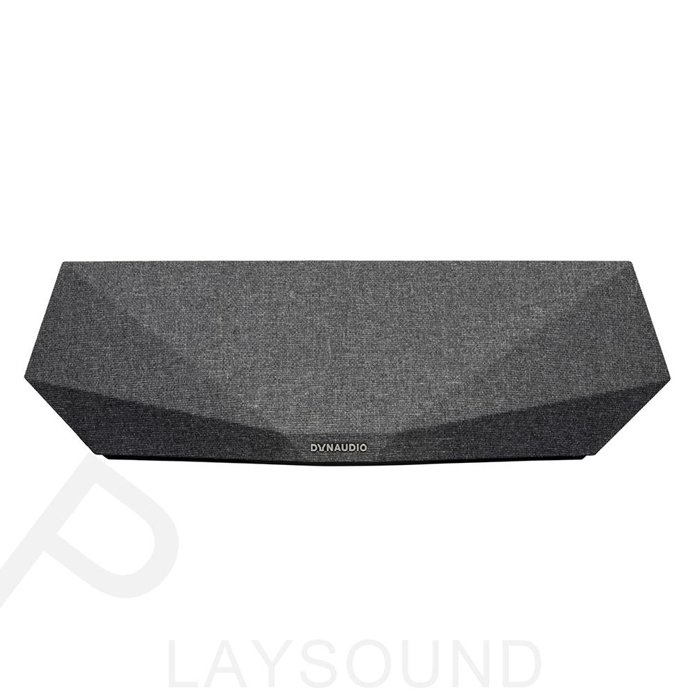 丹拿Dynaudio Music 5深灰色 無線藍牙WiFi喇叭