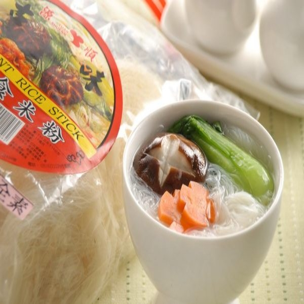 《源順》即食炊粉自由選(750g-四份)(素2+肉燥2)