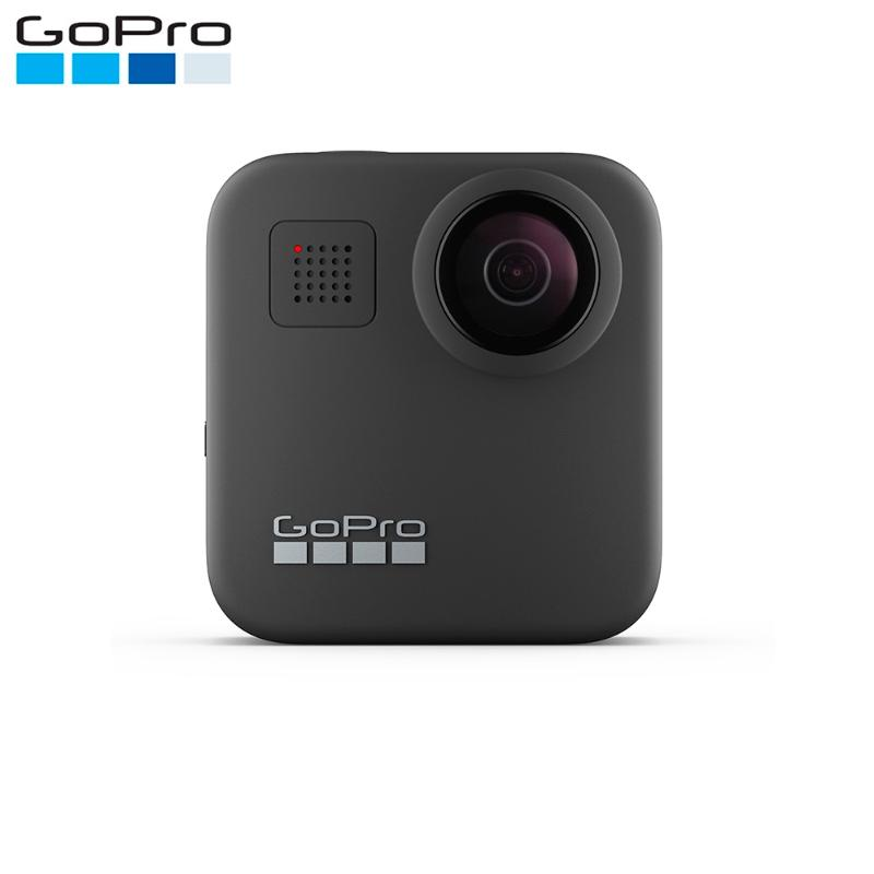 GoPro MAX 360度全方位攝影機 黑