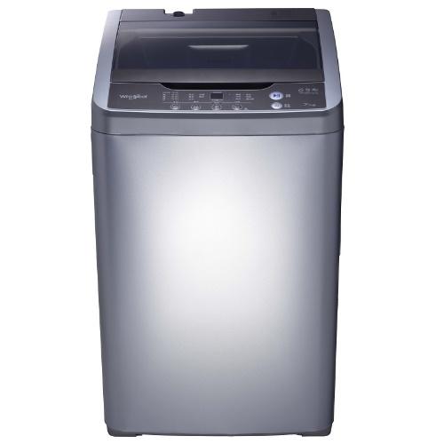 Whirlpool惠而浦 7公斤直立式洗衣機 WM07GN