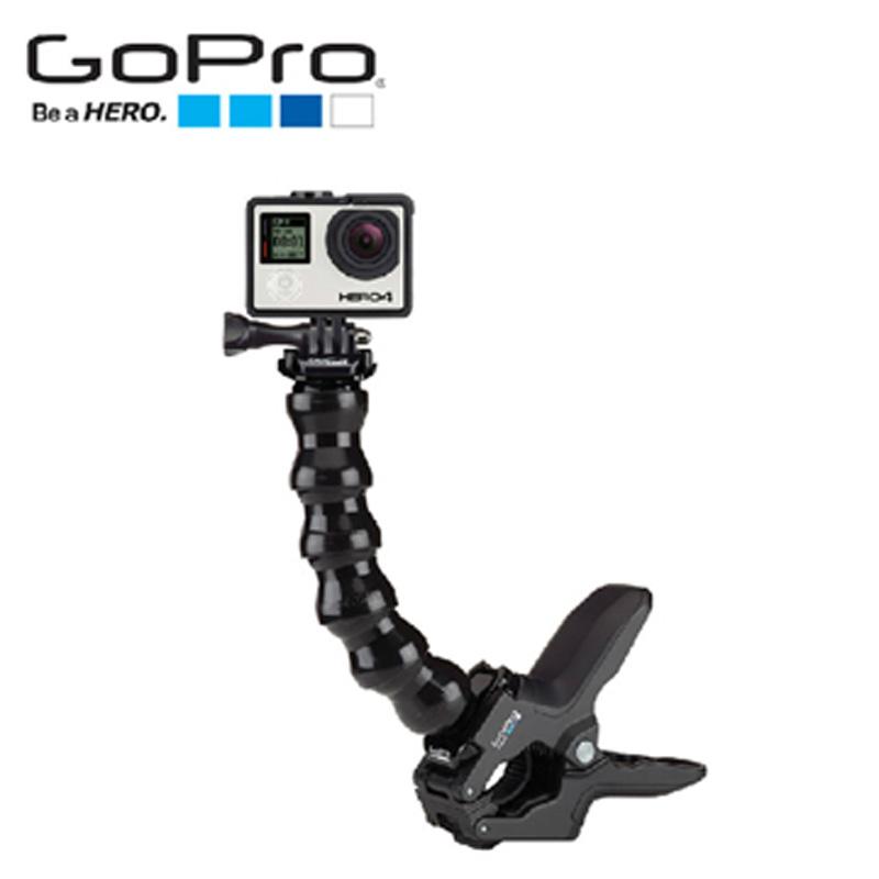 GoPro 鯊魚軟管夾ACMPM-001 (公司貨)