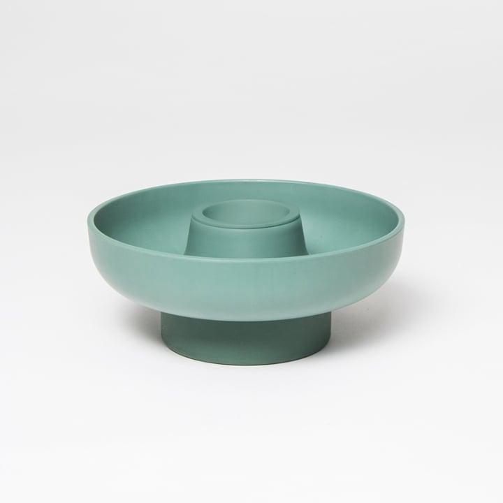 OMMO Hoop 三件式置物盤/綠