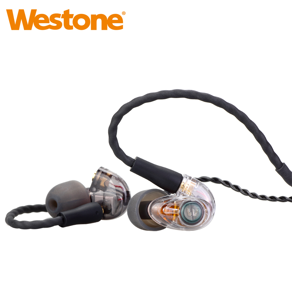 Westone AM Pro 10 可換線式監聽級耳機