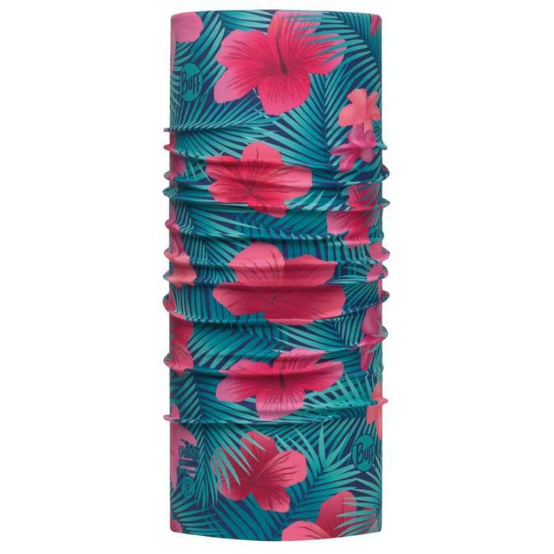 【西班牙 BUFF】悠閒蘇梅 Coolmax抗UV驅蟲頭巾