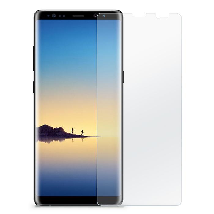 【2入組】AdpE SAMSUNG Galaxy Note8 2.5D 9H高清鋼化玻璃貼