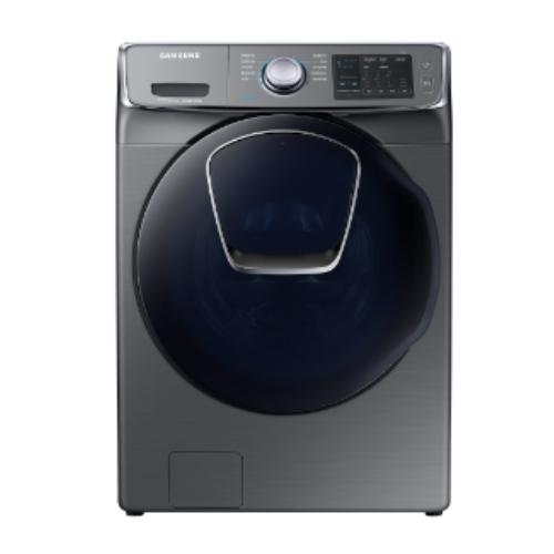 回函贈★【SAMSUNG三星】19KG 變頻滾筒洗脫 洗衣機 WF19N8750KP/TW 魔力銀