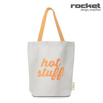 【義大利 Rocket】時尚托特包-Hot Stuff
