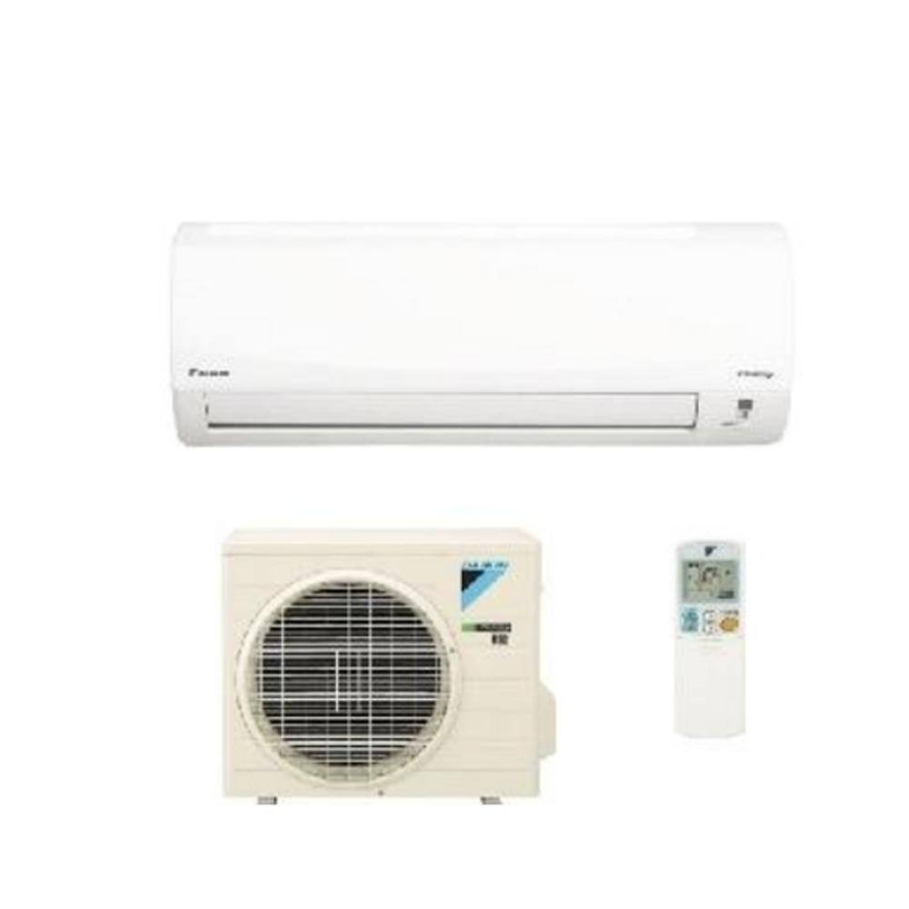 ★含標準安裝★大金變頻冷暖經典分離式冷氣11坪RHF71RVLT/FTHF71RVLT