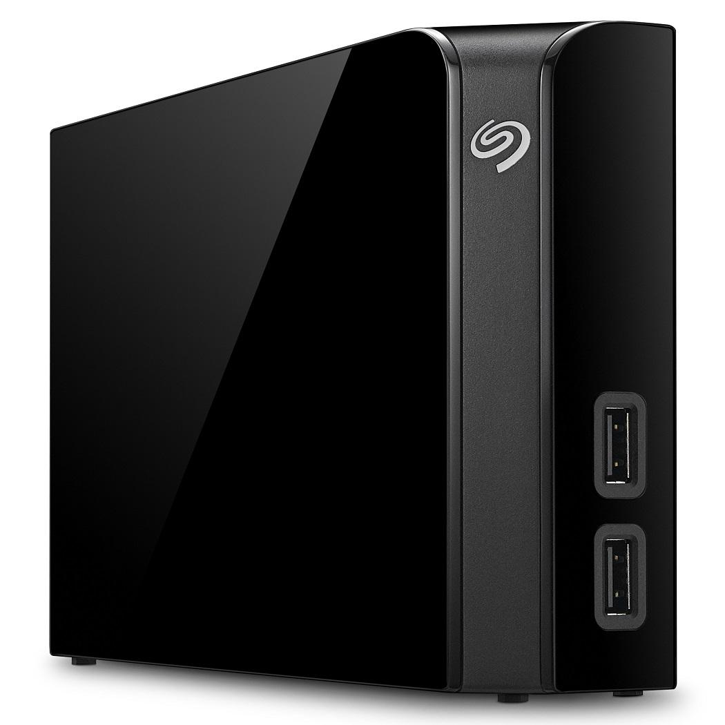 Seagate Backup Plus Hub Desktop 10TB 3.5吋外接硬碟