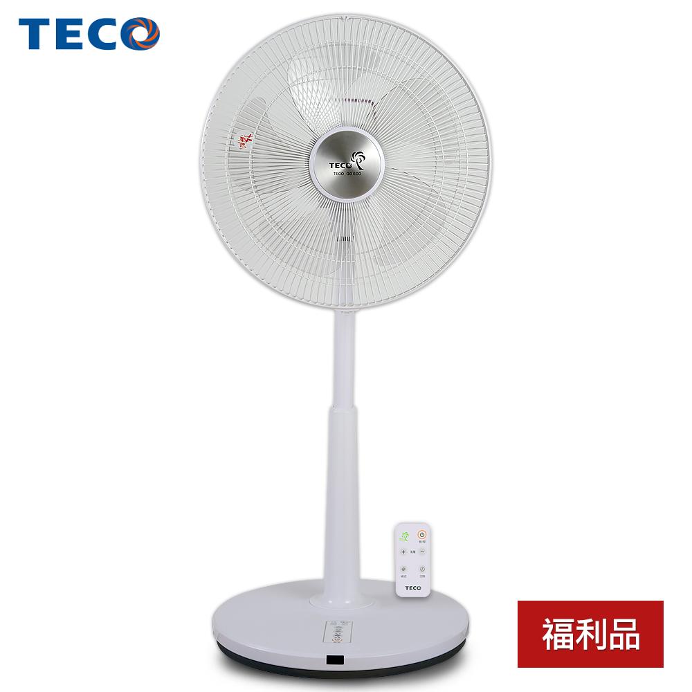 TECO 東元 XA1475BRD 14吋DC遙控立扇(福利品)