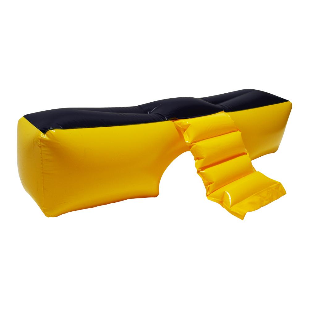 安伯特 兒童車用舒適安全氣墊 (魔術大空間車中床)防墜氣墊.露營床.充氣床