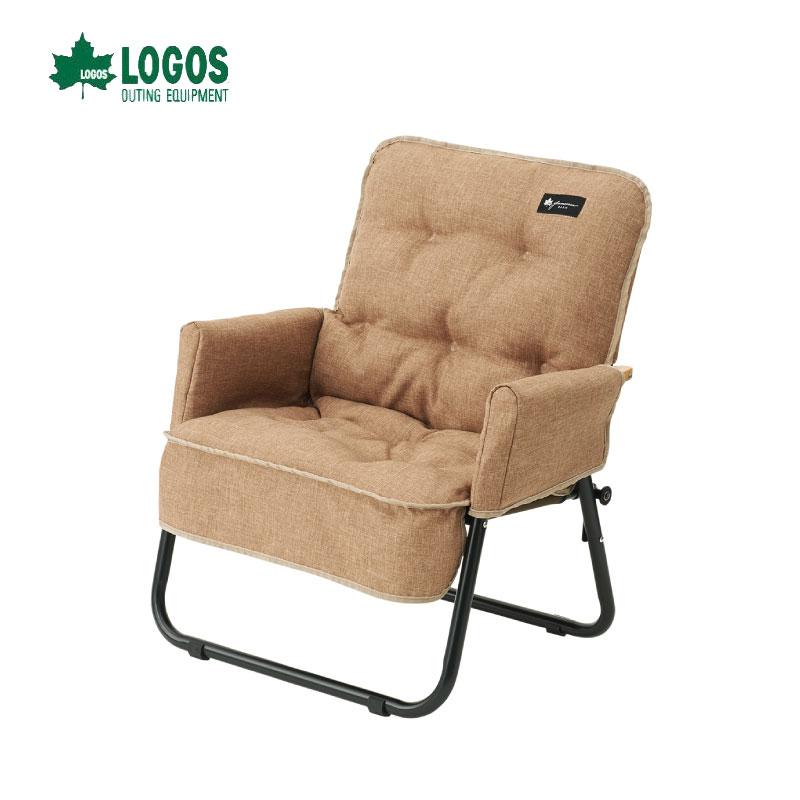 日本LOGOS 低腳單人露營折疊椅專用椅套 摺疊椅 露營椅 露營桌椅 登山 No.73174039