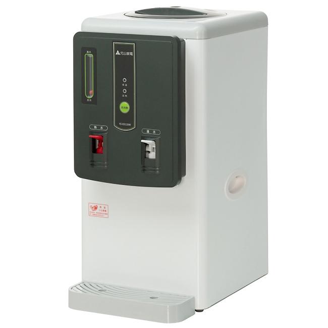 【元山】全開水溫熱開飲機 YS-8312DW