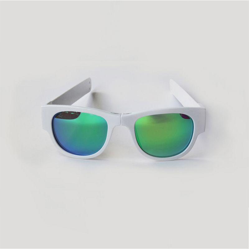 紐西蘭 SlapSee Pro 偏光太陽眼鏡 - 映雪白