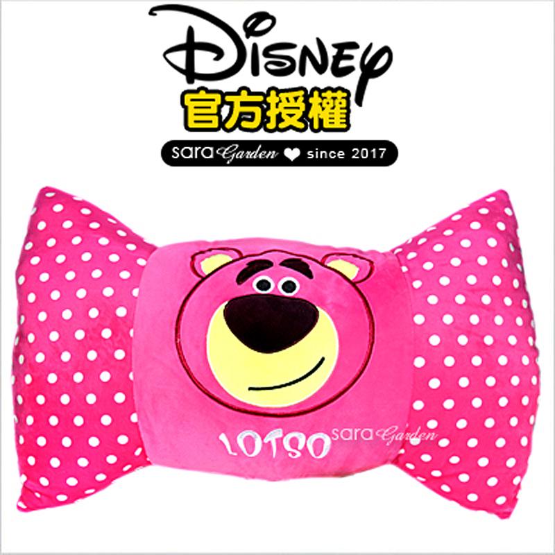 正版 迪士尼 Disney 熊抱哥 糖果 枕頭 靠枕 午睡枕 抱枕 坐墊 柔軟 絨毛 交換 禮物 送禮 禮品